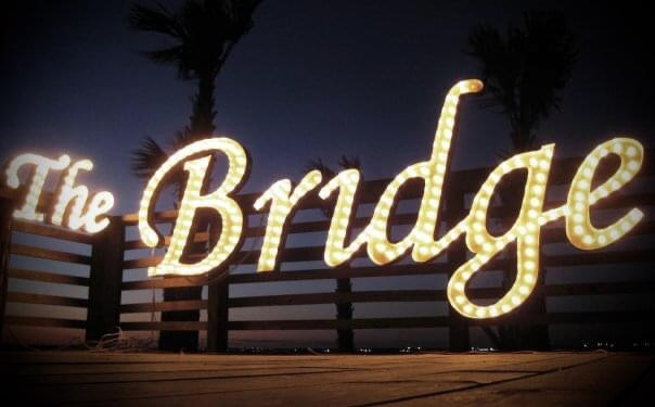 The Bridge Bar and Sunset Lounge